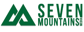 Seven Mountains Media logo