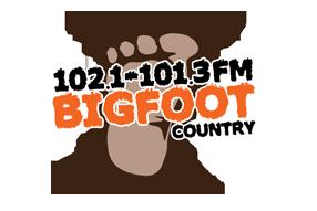 Bigfoot Country Logo