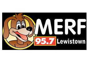 Merf Logo