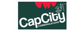 Cap City Communications Logo